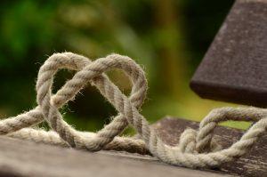 ジュート ロープ